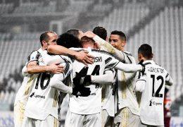 Ronaldo helps Juventus beat Roma 2-0 in Serie A