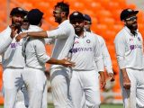 India crush England in fourth test to take series 3-1