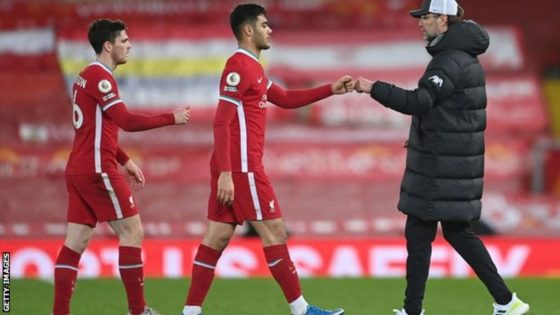 Liverpool boss Jurgen Klopp has no doubts over players' loyalty to Reds