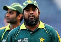 Inzamam-ul-Haq discharged from hospital after suffering heart attack
